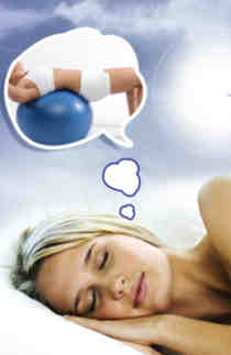 Exercise in Your Sleep with Hypnotherapy