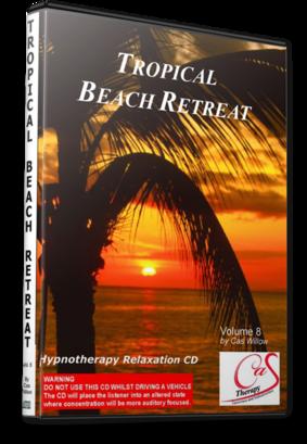Tropical Beach Retreat