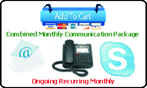 Recurring Monthly Ongoing Support Package