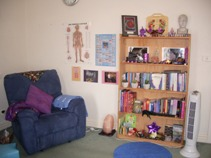 CaS Therapy Room One