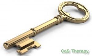 CaS Therapy Key